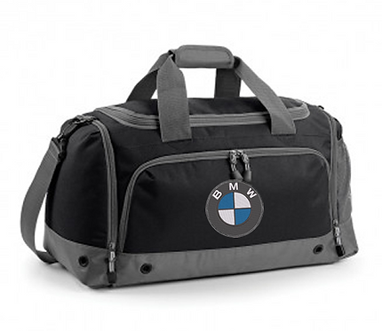 Personalised BMW Holdall