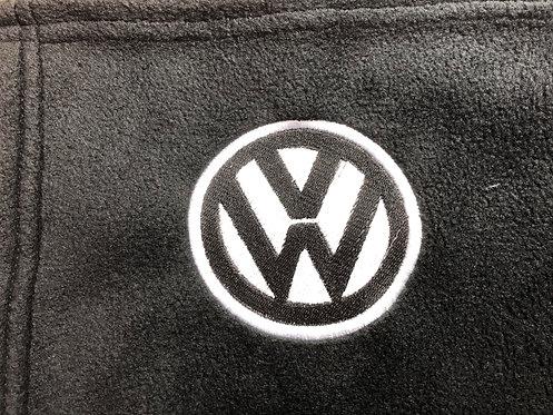 Personalised VW Fleece Blanket