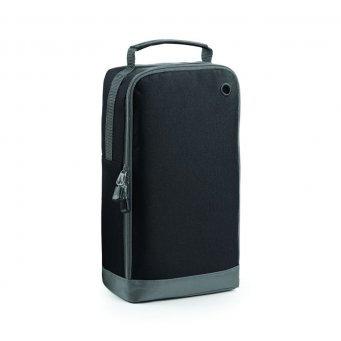 Black BagBase Athleisure Sports Shoe/Accessory