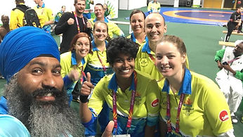 Commonwealth Game - Gold Coast 2018.jpg