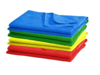 MI Professional MIcrofibre Cloth 200gsm