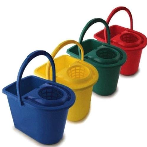 MI 15 litre Professional bucket & Wringer