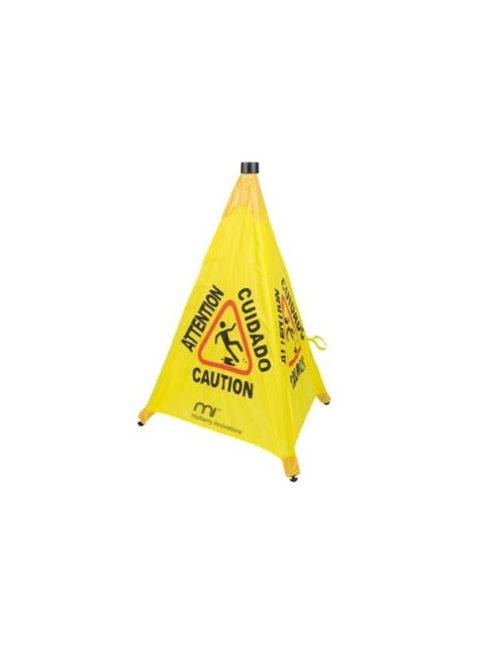 MI Safety Triangle