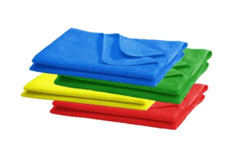 MI Exclusive MIcrofibre Cloth 350gsm