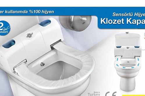 Sensor Hygienic Seat Cover | MI R-1314
