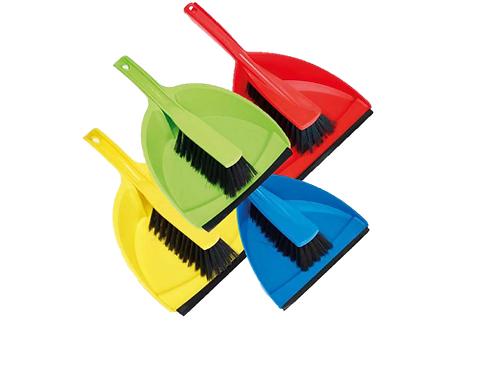 MI Dust Pan Brush sets