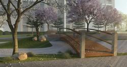 Blossom Park