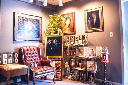 Kelm's Photography Studio in 1992