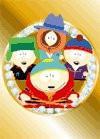 South Park Pimpin Keychain