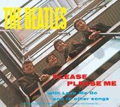 Love Me Do The Beatles Sticker