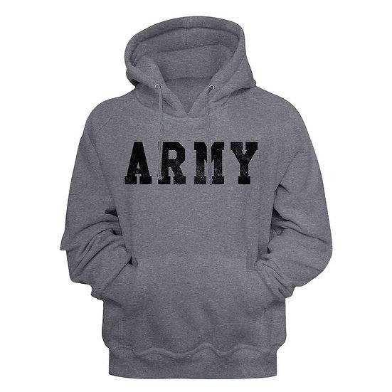 U.S. ARMY Hoodie / US ARMY Hooded Sweatshirt