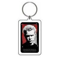 Billy Idol Keychain