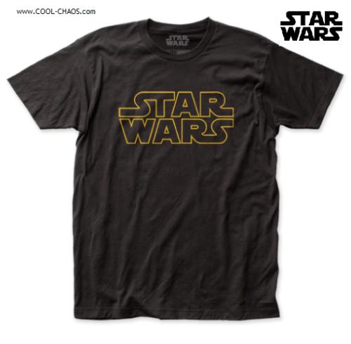 STAR WARS T-SHIRT / Original Star Wars Movie Throwback Tee