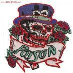 Concert Poison Patch
