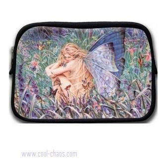 Wildflower Fields Angel Fairy Cosmetic Bag