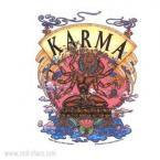 Art of Karma Sticker