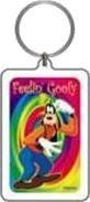 Goofy Keychain