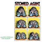 Stoned Again Sticker