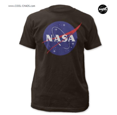 NASA T-Shirt / Retro New,80s Throwback,RETRO NASA Space Logo Tee