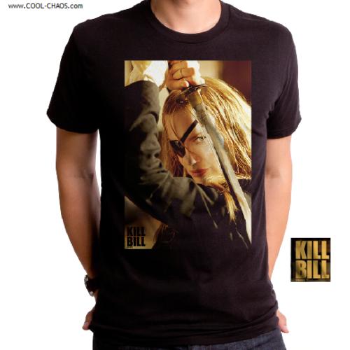 KILL BILL T-Shirt / Daryl Hannah Elle Driver Kill Bill Movie Tee