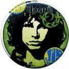 Pop Art Retro Tribute Jim Morrison Magnet