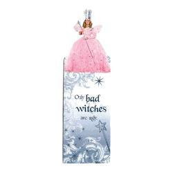 The Wizard of Oz Bookmark #3 Sparkle Glinda the Good Witch