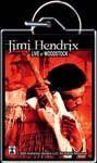 Tribute Jimi Hendrix Keychain