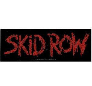 Skid Row Sticker