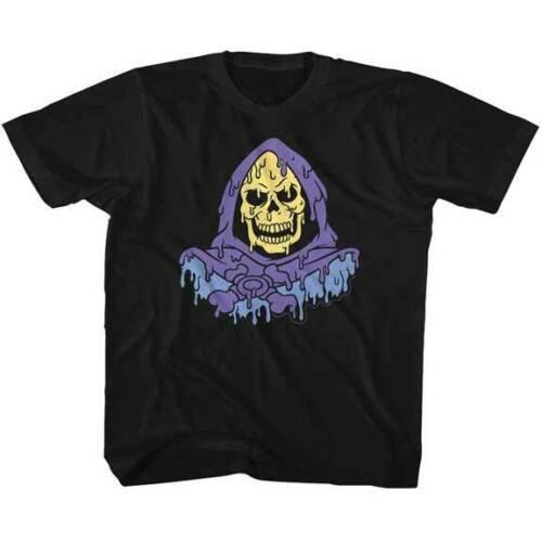 Masters of Universe SKELETOR Skull T-Shirt / Skeletor Kids Tee
