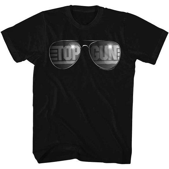 TOP GUN T-Shirt / 80's Throwback Movie Tee