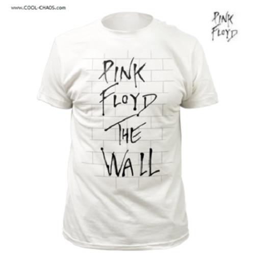 Pink Floyd T-Shirt / Pink Floyd The Wall Retro Rock Tee