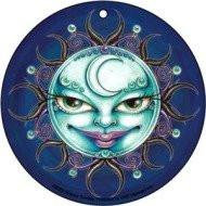 Shanna Trumbly Moon Air Freshener