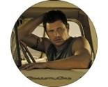 Nick Lachey Button