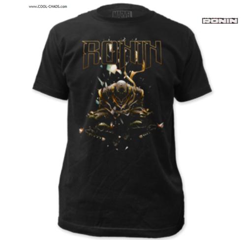 Ronin T-Shirt by Marvel Comics / Samurai Superhero Teet