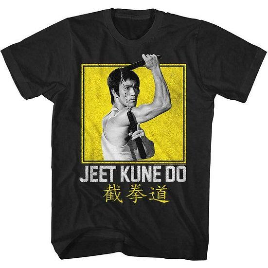 Bruce Lee T-Shirt / Jeet Kune Do Bruce Lee Tee