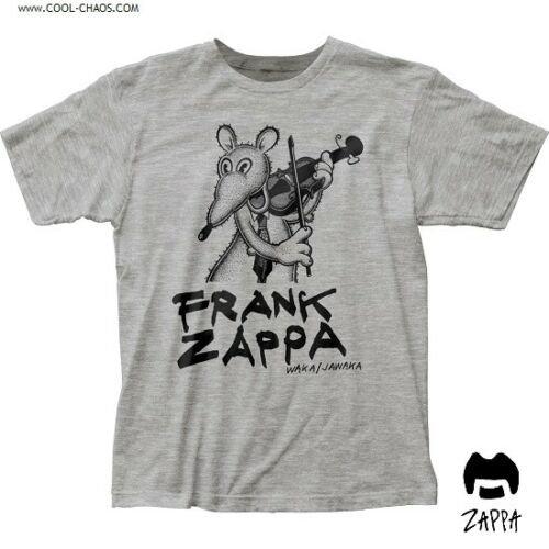 Frank Zappa T-Shirt / Waka Jawaka Frank Zappa Tee