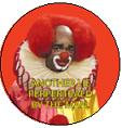 In Living Color Button #1 Homey The Clown