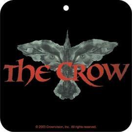 The Crow Air Freshener