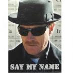 Say My Name Breaking Bad Magnet