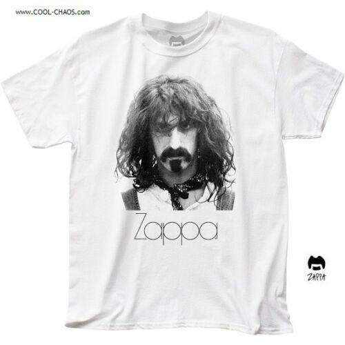 Frank Zappa T-Shirt / Frank Zappa Tribute T-Shirt