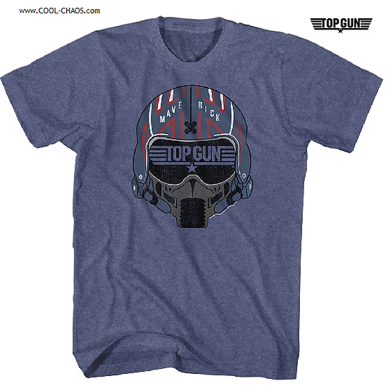Top Gun T-Shirt / Top Gun Movie Tee- Maverick