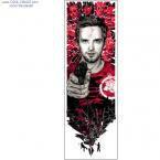Jesse Pinkman Breaking Bad Sticker