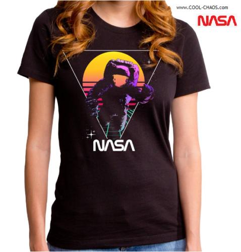 NASA T-Shirt / Star Gazing NASA Juniors Tee