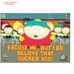 South Park Excuse me! Cartman Magnet