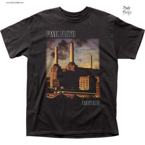 Pink Floyd T-Shirt / Pink Floyd Animals Tee