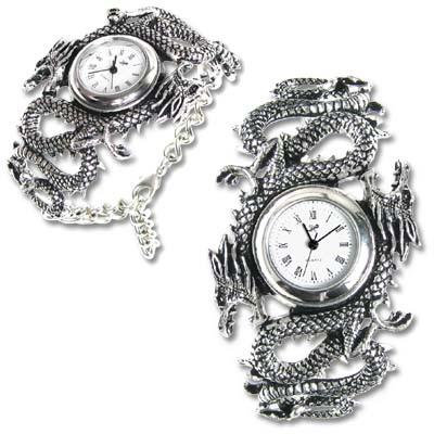 Imperial Dragon Bracelet Watch