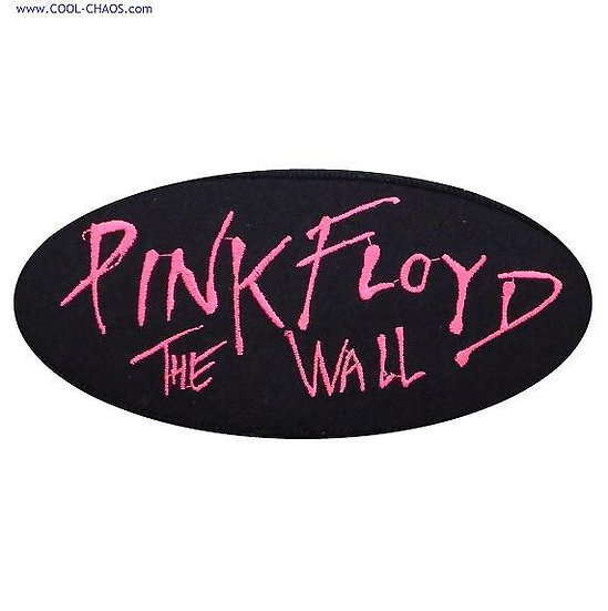 Pink Floyd The Wall Patch