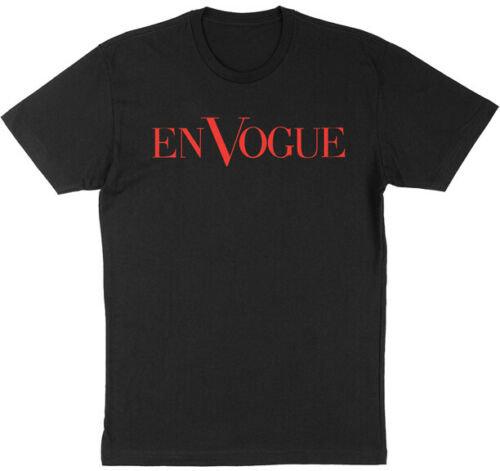 En Vogue T-Shirt / En Vogue 90's Throwback Hip Hop Tee