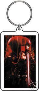 Anakin Skywalker Keychain