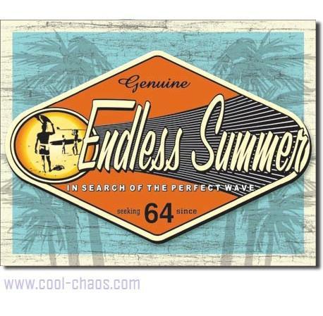Genuine Endless Summer Surf Sign